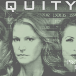 EP 40 | Profit Boss® Radio | Women on Wall Street with 'Equity' Movie Script Writer, Amy Fox