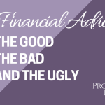 EP 56   Profit Boss® Radio   Financial Advice: The Good, The Bad, and The Ugly with Dr. Antoinette Schoar