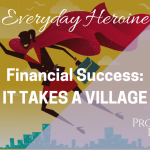 EP 61 | Profit Boss Radio | Financial Success: It Takes a Village