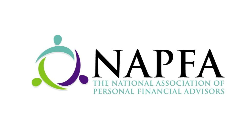 NAPFA Registered Financial Advisor