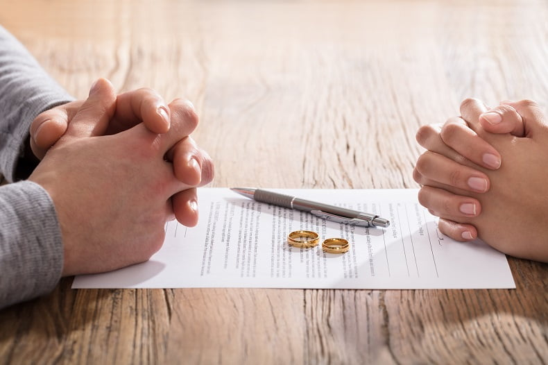 5 frightening financial mistakes to avoid in a divorce settlement